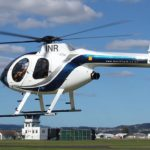 MD Helicopters MD 530F
