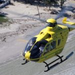 Airbus Helicopters H135 T2e