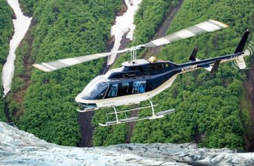 Bell 206L4