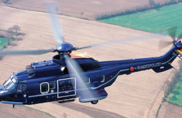 Airbus Helicopters AS332 L1e
