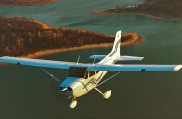 Поставки машин АОН и бизнес-авиации демонстрируют рост